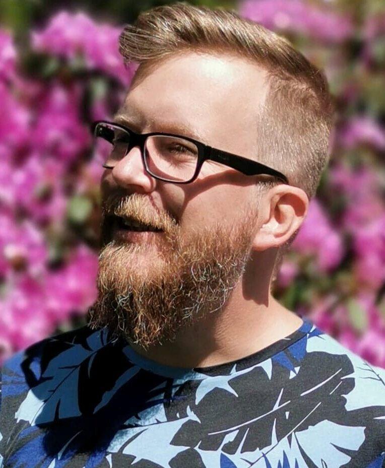 Peter Olsson E-Com Manager